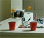 Ultimate beer pong tricks ! Ca commence a devenir vraiment chaud !