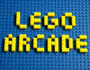 Lego arcade stop motion. Excellent !