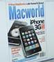 Making of, la creation de la couverture du magazine Macworld