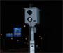 Un radar automatique detruit a l explosif ! :o