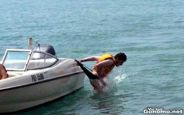 Tu vas pas te baigner trop loin haha
