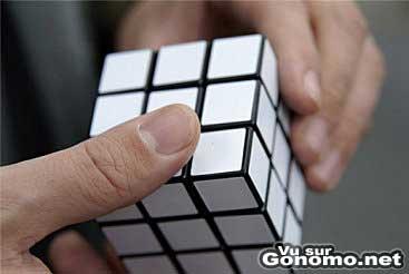 Rubik s cube, la solution qui marche a chaque coup !
