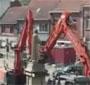 Big fail : comment ne pas deplacer une statue vieille de 100 ans sans la casser ...