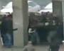 Enorme baston generale entre hooligans a St Petersburg en Russie !