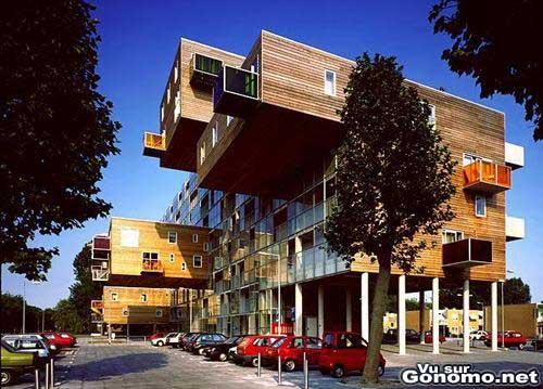 Encore un architecte dejante crazy home - Un architecte ...