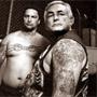 DSK dans la prison de Rikers Island avec 11000 detenus tres affectueux (parodie de Mozinor)