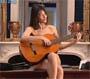 Les voeux 2010 de Carla Bruni sur Groland Magzine ! Mdr
