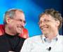 Steve Jobs et Bill Gates seraient ils plus marrants qu on ne le croit ? :)