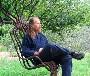 Arbre insolite : un arbre qui m a l air bien confortable.