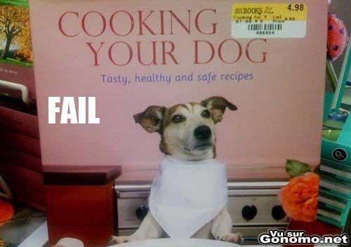 Comment cuisiner son chien cuisiner son chien - Cuisiner pour son chien ...