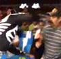 Catch mexicain : fallait pas essayer d enlever le masque du Rey Mysterio mexicain ...