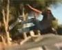 Comment se faire tres mal en skateboard !