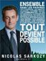 Avec Nicolas Sarkozy tout devient possible :s