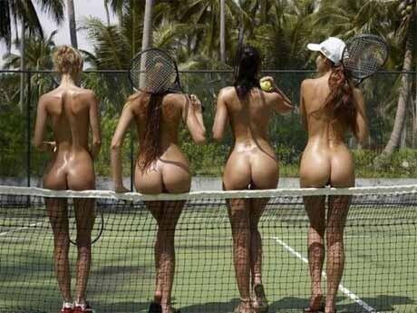 Un petit double au tennis, ca vous tente ?