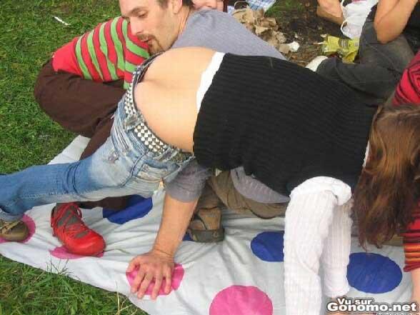 Au bon moment au bon endroit, merci Twister ! :)