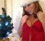 Gonomo.net vous souhaite un Joyeux Noel. La belle Alanna aussi ! :p